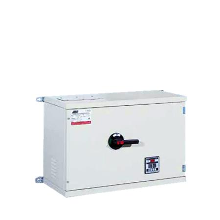 com condensadores de 480V