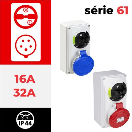 IP44 murais