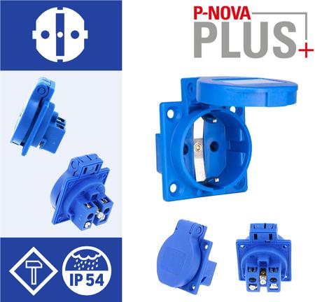 Gama P-NOVA Plus