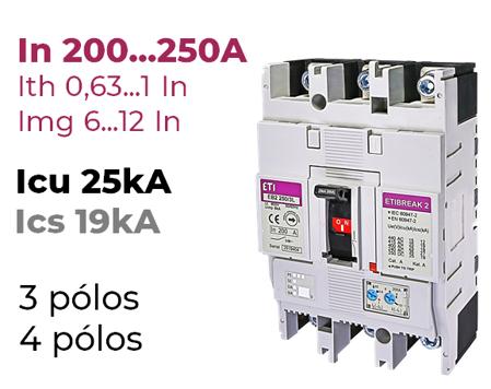 EB2 250L