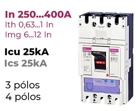 EB2 400L